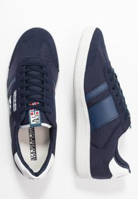 Napapijri - Sneakers basse - blue marine - 1