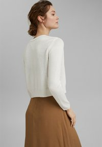 Esprit Collection - Cardigan - off white - 2