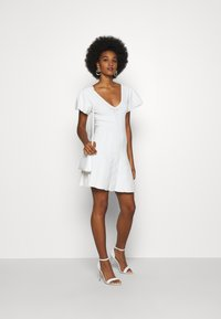 NIKKIE - JOLLY DRESS - Jumper dress - off white - 1