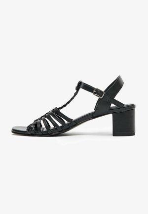 KATELL - Sandals - black