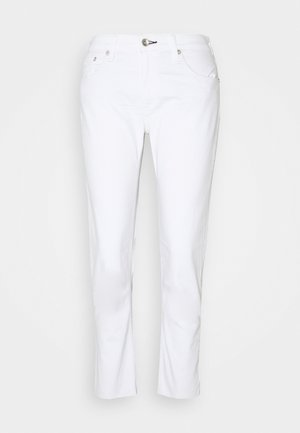 DRE - Jeans relaxed fit - white