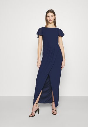 ZOEY MAXI - Cocktail dress / Party dress - navy