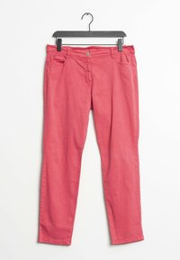BRAX - Trousers - pink - 0