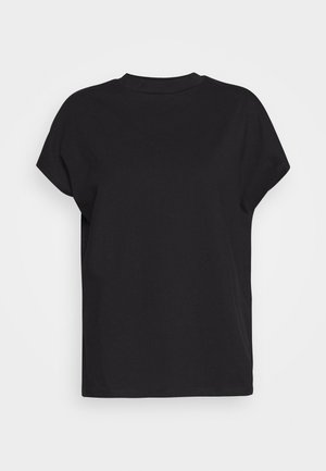 MODERN TEE - Basic T-shirt - black