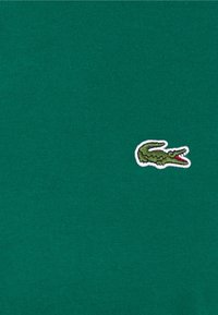 Lacoste Sport - CLASSIC - Basic T-shirt - bottle green - 2