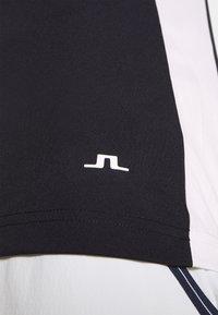 J.LINDEBERG - JULIETTE  - Sports shirt - navy - 6