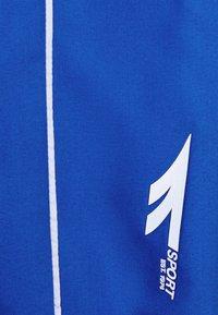 Hi-Tec - PRYCE TRACKSUIT - Træningssæt - blue - 7