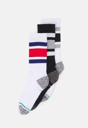BOYD 3 PACK - Ponožky - multi coloured