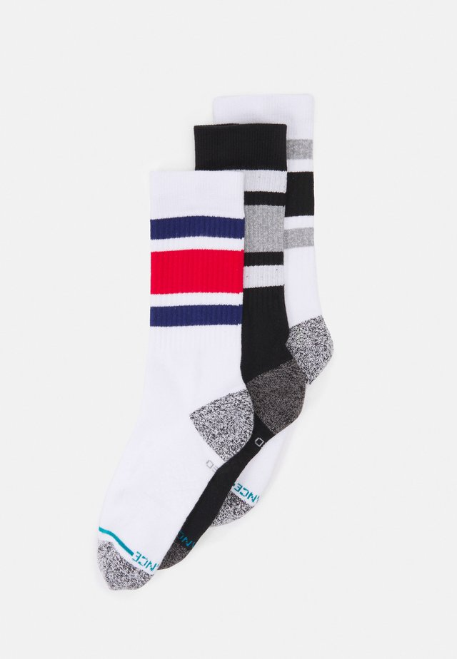 BOYD 3 PACK - Calcetines - multi coloured