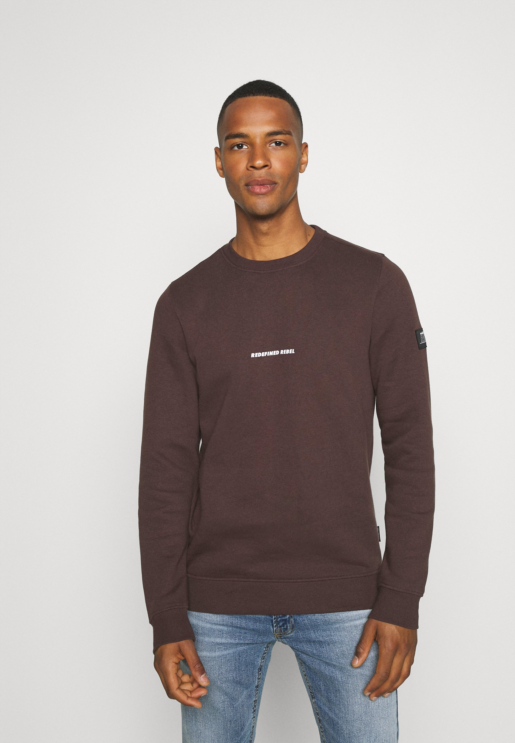 Homme BRUCE - Sweatshirt