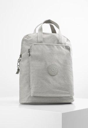 KAZUKI - Rygsække - grey beige