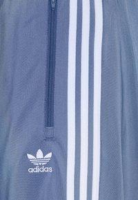 adidas Originals - FIREBIRD UNISEX - Verryttelyhousut - crew blue - 5