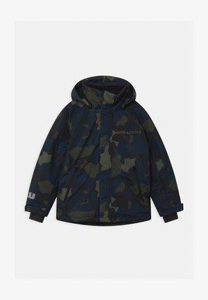 WALLRIDE - Winter jacket - olive