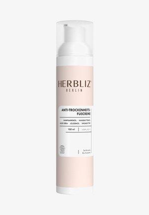 HERBLIZ BERLIN FOOT CREAM - Foot cream - -