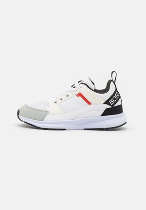 TRAINERS - Sneakers laag - white