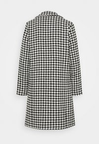 Trendyol - SIYAH - Classic coat - black - 1