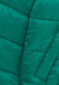 Tommy Hilfiger - ESSENTIAL PADDED JACKET - Zimní bunda - green - 2