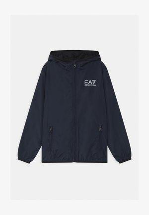 EA7 GIUBBOTTO - Training jacket - navy blue