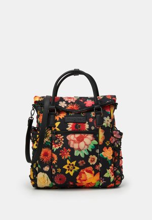 LACROIX LOVER - Zaino - black