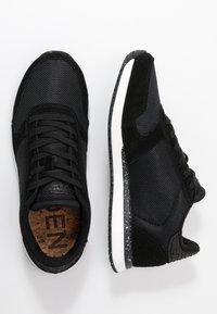 Woden - YDUN FIFTY - Sneakersy niskie - black - 5