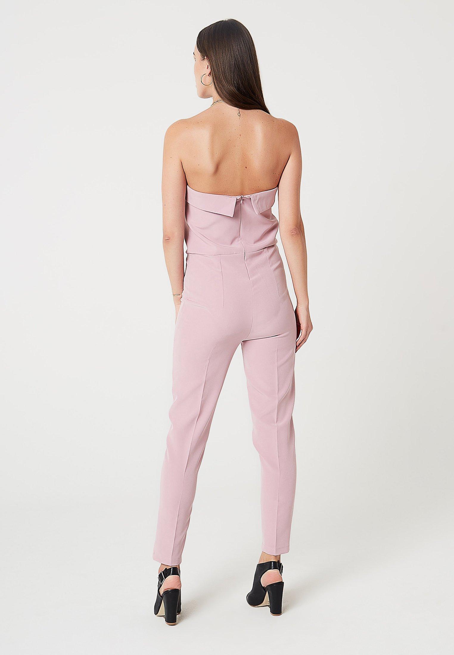 Cheapest Women's Clothing faina Jumpsuit rose cfqew67Mj