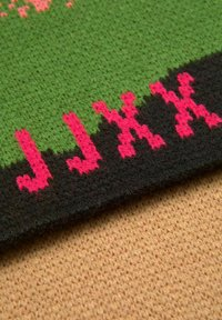 JJXX - Halsduk - cornstalk - 1