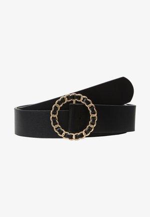 SCHAINY - Pasek - noir