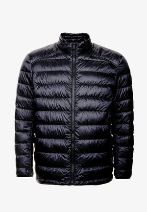 BIG & TALL RYEGATE  - Down jacket - dark navy