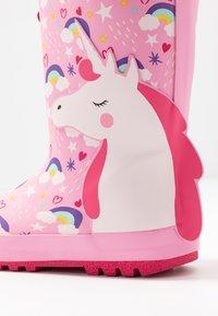 Chipmunks - OLYMPIA - Wellies - pink - 2