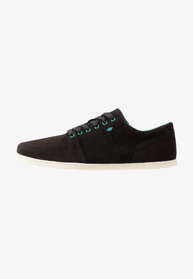 SPENCER - Sneakers basse - dark shadow