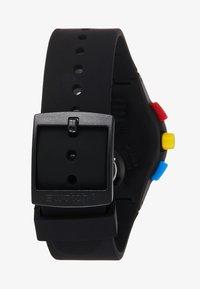 Swatch - ONE - Montre à aiguilles - black - 2