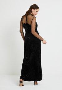 Forever Unique - Robe de cocktail - black - 3
