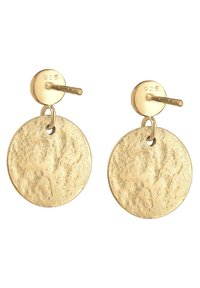 Elli - VINTAGE ANTIQUE - Earrings - gold-coloured - 5