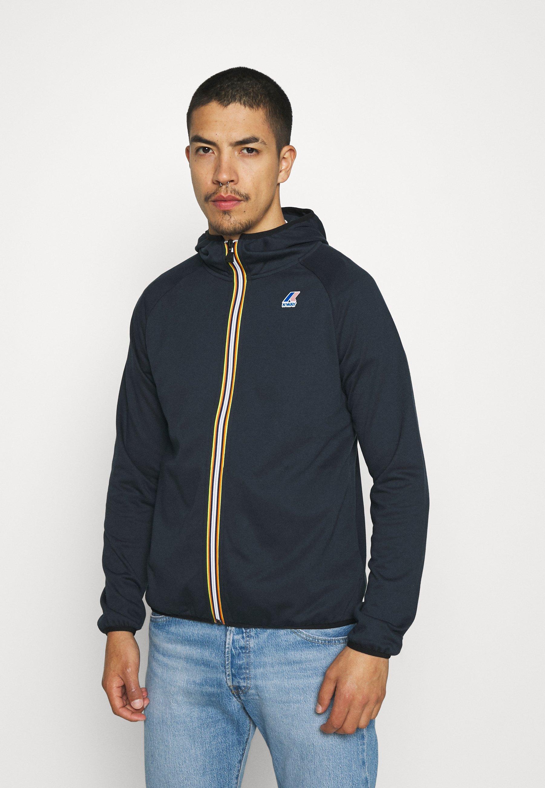 Women LE VRAI UNISEX - Zip-up sweatshirt