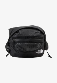 The North Face - WATERPROOF LUMBAR - Heuptas - black - 4