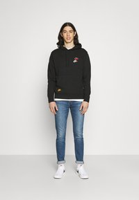 Nike Sportswear - Hoodie - black - 1