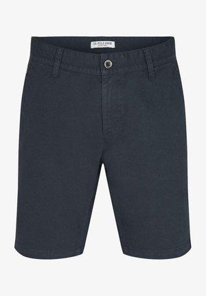 ADNAN - Shorts - dark sapphire