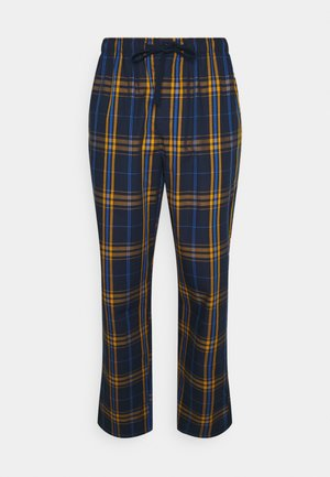 Pyjama bottoms - havanna