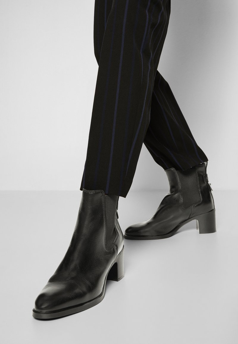 See by Chloé - ANNYLEE - Classic ankle boots - black