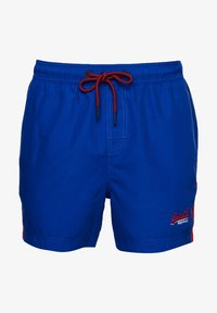 Superdry - Swimming shorts - racer cobalt - 3