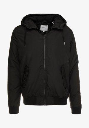 JCODOPE JACKET - Zimní bunda - black