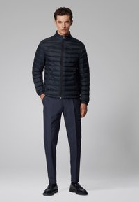 BOSS - CHORUS - Down jacket - dark blue - 1