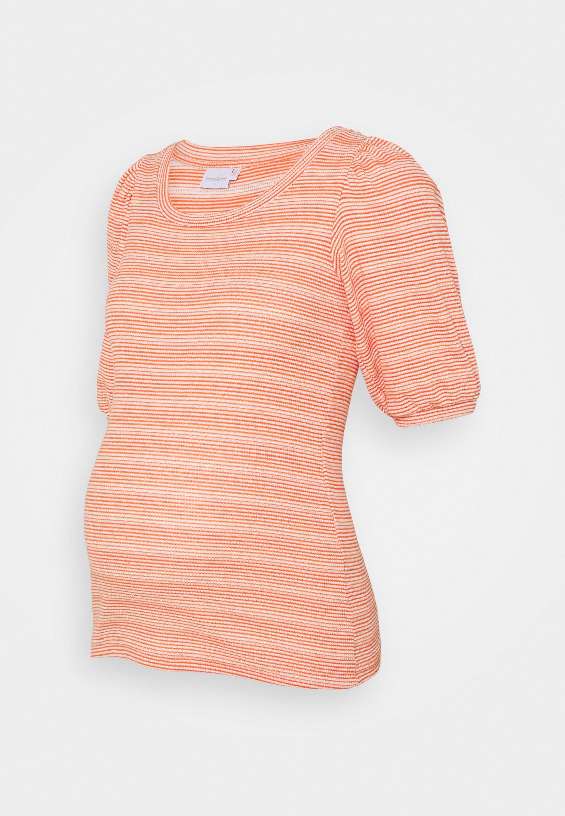 Damen MLHOLLY - T-Shirt basic