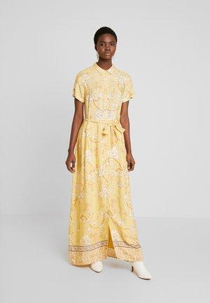 JESSY SUNNY DRESS - Maxi šaty - jojoba