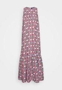 Résumé - ULRIKKE - Maxi šaty - pink - 3