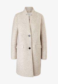 s.Oliver BLACK LABEL - Classic coat - beige - 6