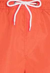 Jack & Jones - JWHMALIBU JJSWIM SOLID - Swimming shorts - hot coral - 4
