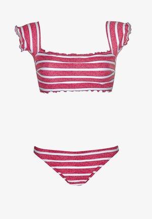 Bikini - rot