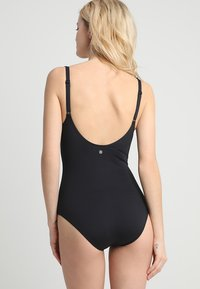 JETTE - SWIMSUIT - Swimsuit - black - 2