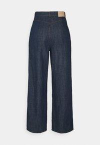 See by Chloé - Široké džíny - denim blue - 5